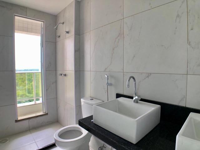 AP0653 - Apartamento no Condomínio Absoluto em andar alto - Foto 17