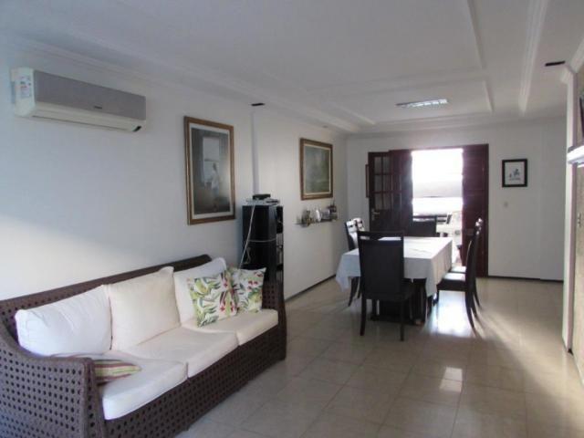 Casa de condomínio à venda com 4 dormitórios em José de alencar, Fortaleza cod:CA0072 - Foto 5