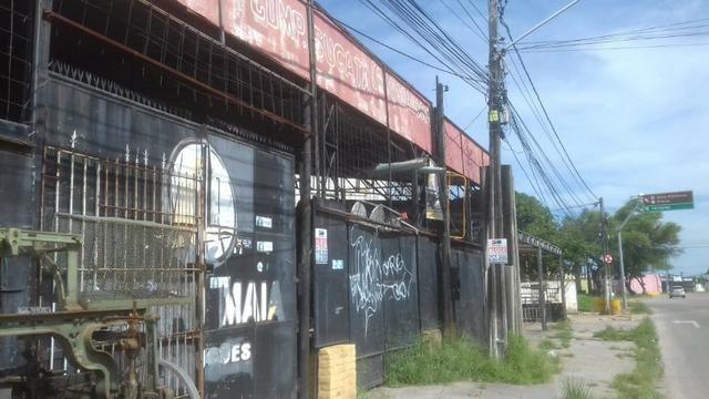 Galpão 800m²   Esquina   excelente localização em Olinda - Foto 4