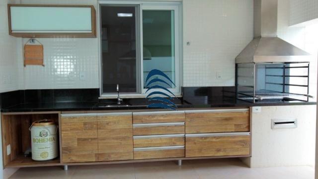 Casa à venda com 4 dormitórios em Alphaville ii, Salvador cod:AD4566G - Foto 7