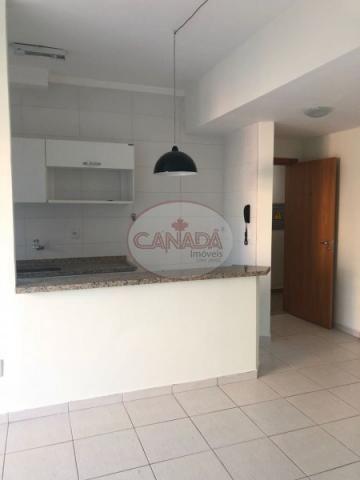Apartamento para alugar com 1 dormitórios em Nova aliança, Ribeirao preto cod:L6221 - Foto 4