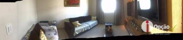 Casa com 3 dormitórios à venda, 234 m² por r$ 550.000,00 - residencial portal do cerrado - - Foto 4