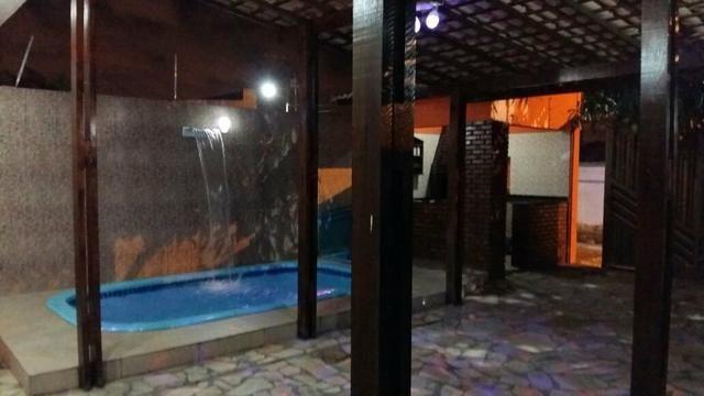 Alugo casa pra Temporada e Veraneio na Barra dos Coqueiros - Foto 3