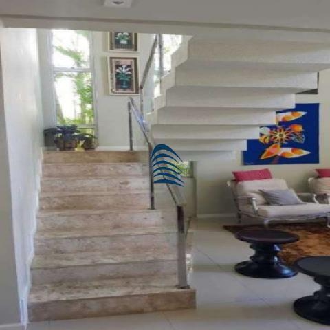 Casa à venda com 4 dormitórios em Alphaville i, Salvador cod:MC6556G - Foto 5