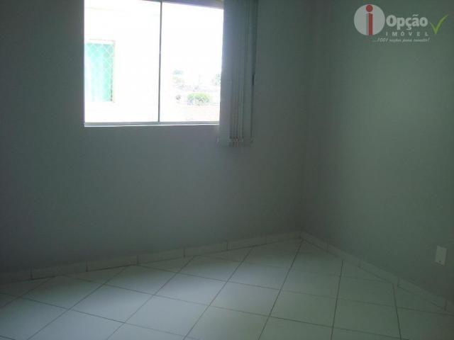 Apartamento residencial à venda, vila jaiara, anápolis. - Foto 9
