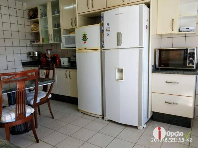 Apartamento à venda, 183 m² por R$ 690.000,00 - Jundiaí - Anápolis/GO - Foto 13