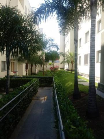 Apartamento à venda com 2 dormitórios em Jardim morumbi, Sao jose dos campos cod:V31062AP - Foto 10
