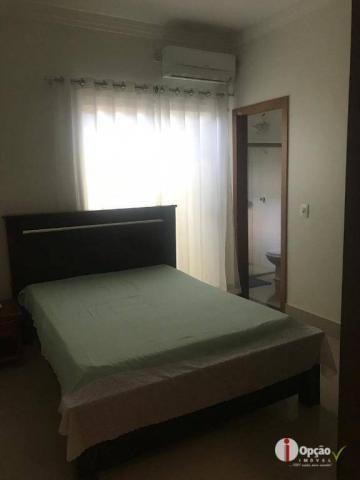 Casa com 3 dormitórios à venda, 234 m² por r$ 550.000,00 - residencial portal do cerrado - - Foto 14