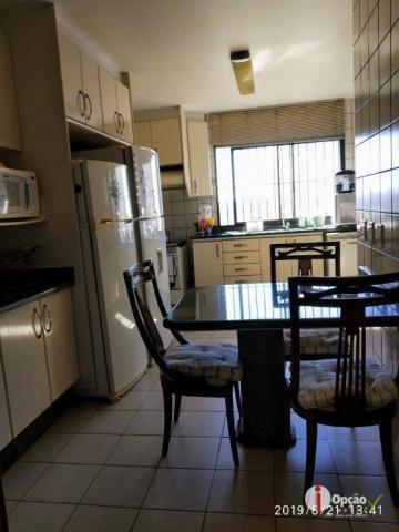 Apartamento à venda, 183 m² por R$ 690.000,00 - Jundiaí - Anápolis/GO - Foto 15