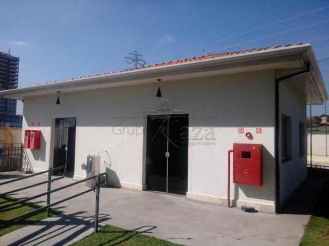 Apartamento à venda com 2 dormitórios em Jardim morumbi, Sao jose dos campos cod:V31062LA - Foto 15