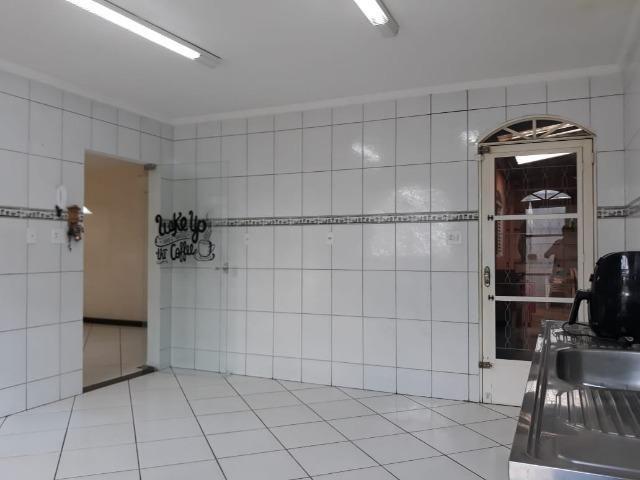 Excelente casa 2 quartos, garagem 3 carros, base para sobrado Riacho Fundo II - Foto 6