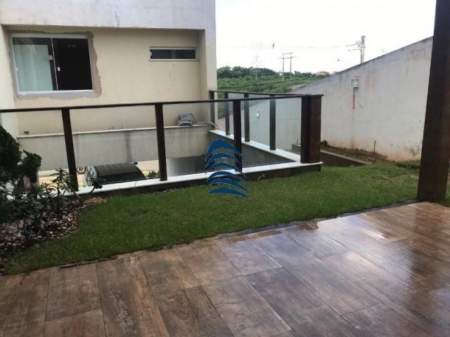 Casa à venda com 4 dormitórios em Alphaville ii, Salvador cod:AD1233G - Foto 17
