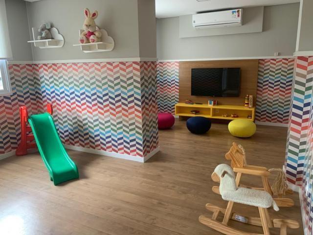Apartamento com 2 dormitórios para alugar, 52 m² por r$ 1.600,00/mês - vila carioca - são  - Foto 20