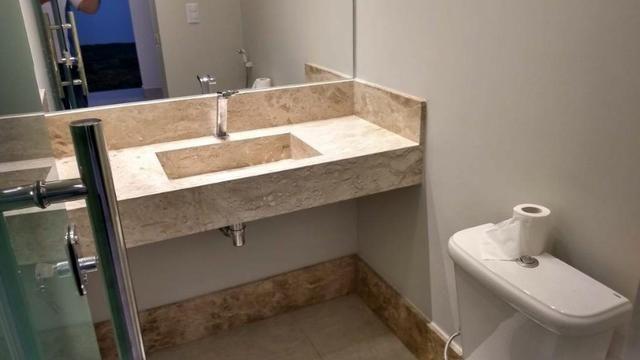 Samuel Pereira oferece: Casa Nova Moderna Sobradinho Alto da Boa Vista 3 suites - Foto 13