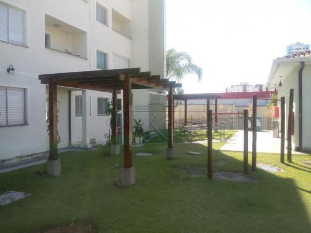 Apartamento à venda com 2 dormitórios em Jardim morumbi, Sao jose dos campos cod:V31062AP - Foto 4