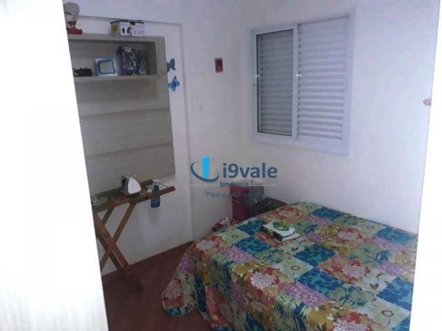 Excelente oportunidade - apartamento com 4 dormitórios à venda, 132 m² - jardim das indúst - Foto 7