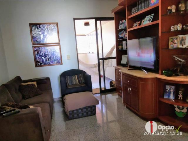 Apartamento à venda, 183 m² por R$ 690.000,00 - Jundiaí - Anápolis/GO - Foto 8