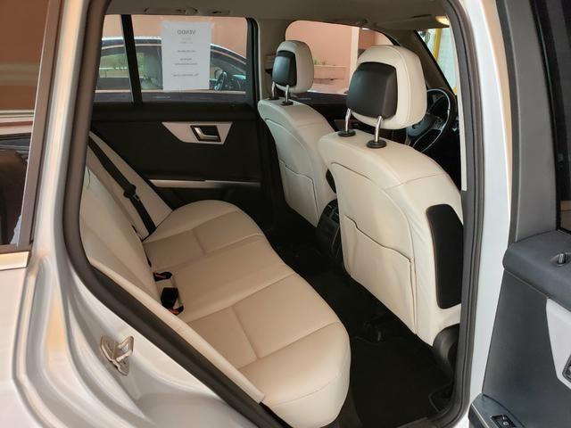 Mercedes Benz Glk 220 cdi 2014 diesel - Foto 2