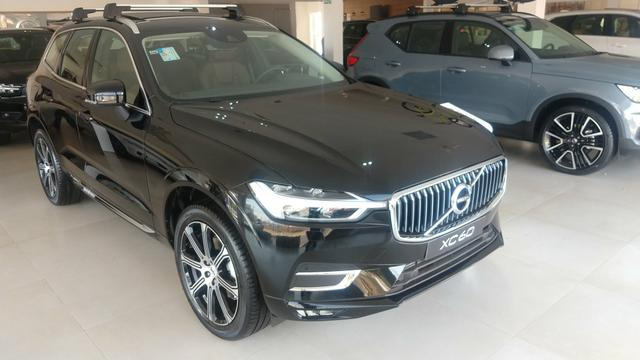 XC60 T5 INSCRIPTION 18/19 0km