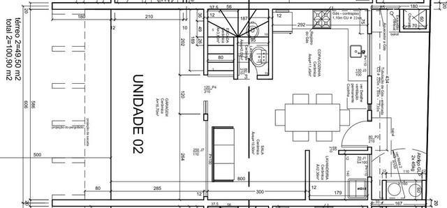 Geminado no Costa e Silva com 100m² e 3 dormitórios - Foto 9