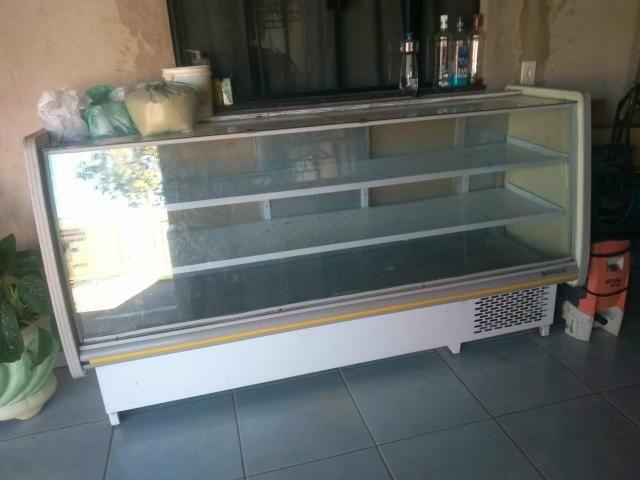 Freezer gelopa