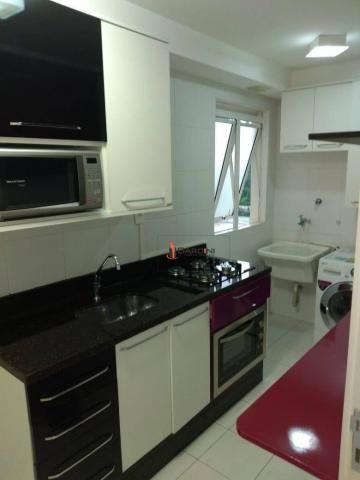 Nova Mogi I - Apartamento com 2 dormitórios à venda, 58 m² por R$ 265.000 - Mogi Moderno - - Foto 20
