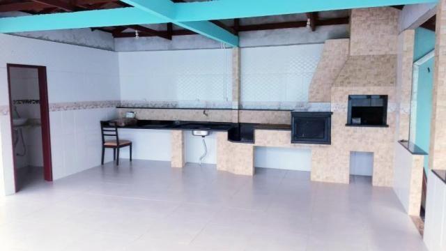 Casa à venda com 3 dormitórios em Vila nova, Joinville cod:CI1537 - Foto 11