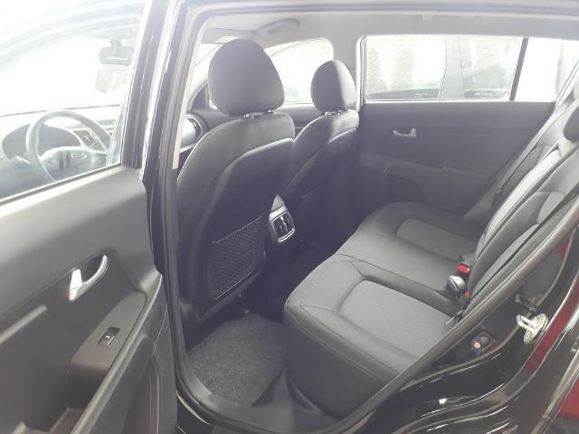 Kia Motors Sportage LX 2.0 - Foto 8