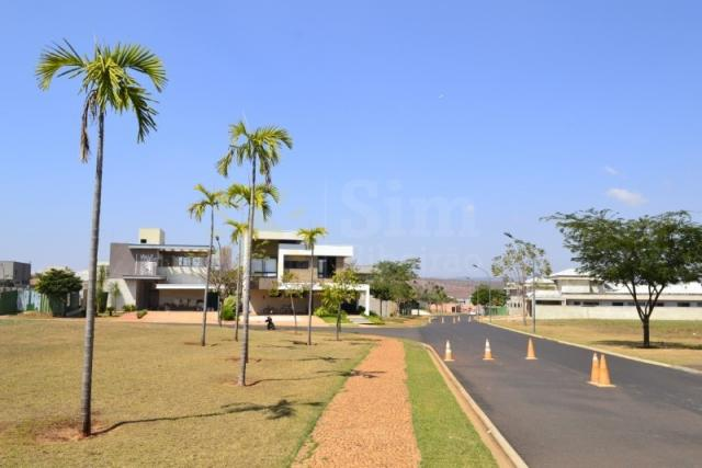 Terreno a venda no condomínio Buganvile. Bairro Jardim Olhos D´ Água. - Foto 8