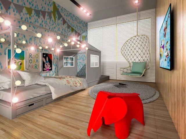 Raul Santana-Apartamento com 4 dormitórios à venda - Ponta Verde - Maceió/Al - Foto 8