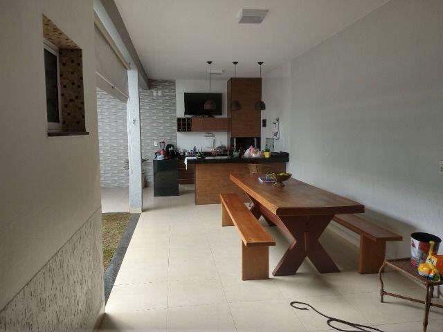 Linda casa no bairro Ipanema em Patos de Minas/MG