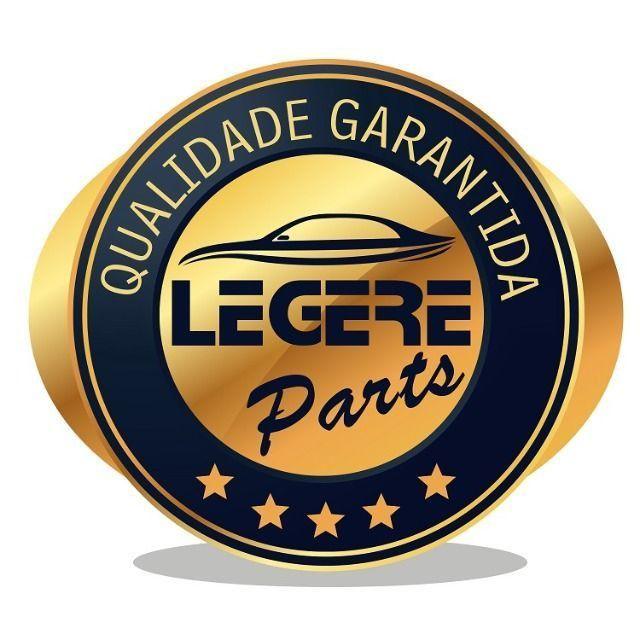 Engrenagem Virabrequim Clio Logan Sander Symbol Kango 1.6 8v - Foto 5