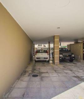 Apartamento à venda com 2 dormitórios em São sebastião, Porto alegre cod:9919522 - Foto 10