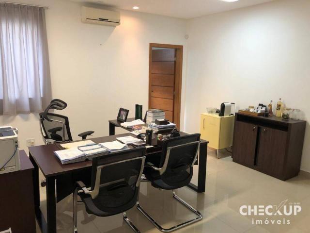 Casa com 4 dormitórios à venda, 256 m² por R$ 1.500.000 - Setor Marista - Goiânia/GO