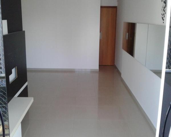 Apartamento com 4 quartos com 4 suítes - vista livre e sol da manha - Foto 16