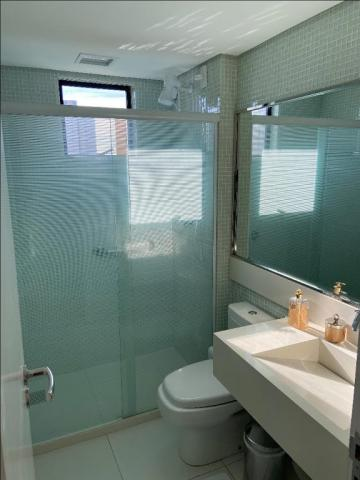 Apartamento com 3 dormitórios à venda, 146 m² por R$ 620.000 - Aldeota - Fortaleza/CE - Foto 7