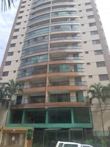 Apartamento à venda com 3 dormitórios em Setor bueno, Goiânia cod:NOV235797 - Foto 19