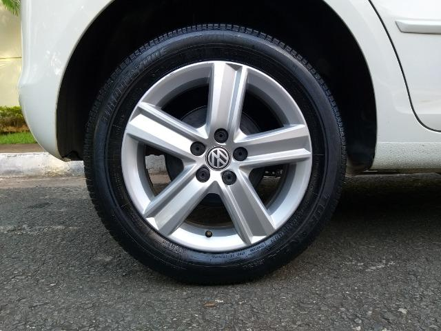 VW Fox Comfortline 1.6 Branco Impecável! - Foto 14