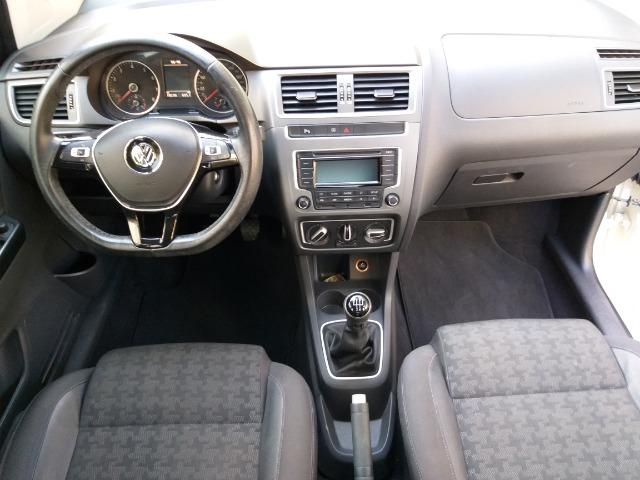 VW Fox Comfortline 1.6 Branco Impecável! - Foto 16