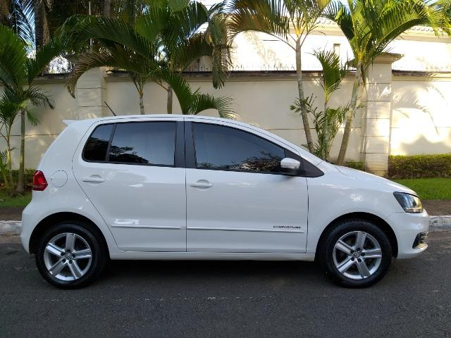 VW Fox Comfortline 1.6 Branco Impecável! - Foto 3