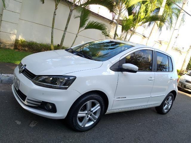 VW Fox Comfortline 1.6 Branco Impecável! - Foto 8