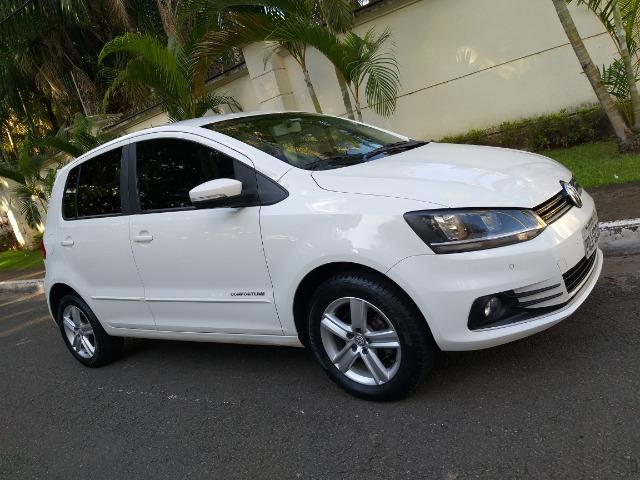 VW Fox Comfortline 1.6 Branco Impecável! - Foto 11