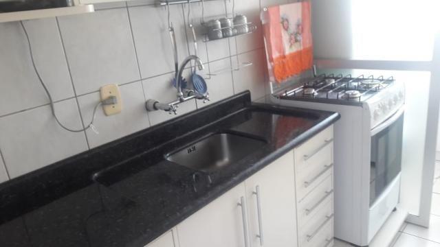 Apartamento à venda com 2 dormitórios em São sebastião, Porto alegre cod:9919522 - Foto 5