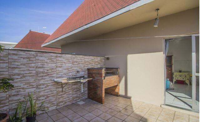 Apartamento à venda com 2 dormitórios em São sebastião, Porto alegre cod:9919522 - Foto 12