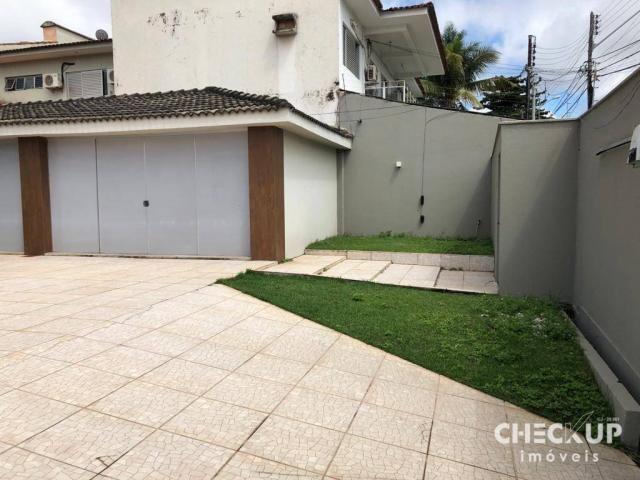 Casa com 4 dormitórios à venda, 256 m² por R$ 1.500.000 - Setor Marista - Goiânia/GO - Foto 14