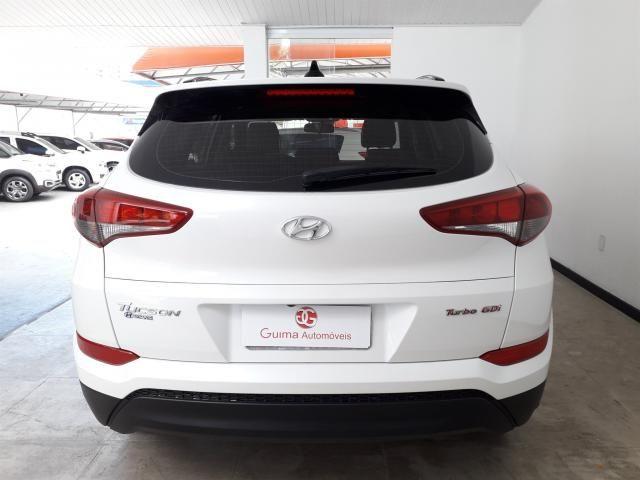 Tucson 2019 1.6 16V T-Gdi Gasolina Gls Ecosift - Foto 7
