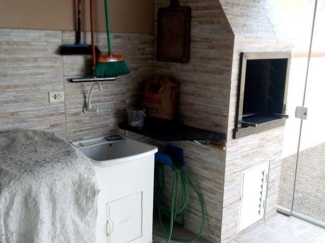 Casa em Itapoá com ar condicionado e wi-fi - Foto 4