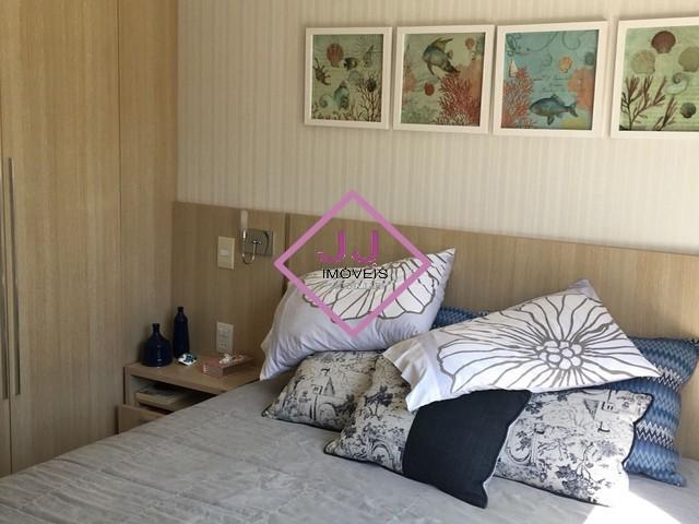 Apartamento à venda com 2 dormitórios em Ingleses do rio vermelho, Florianopolis cod:3956 - Foto 10