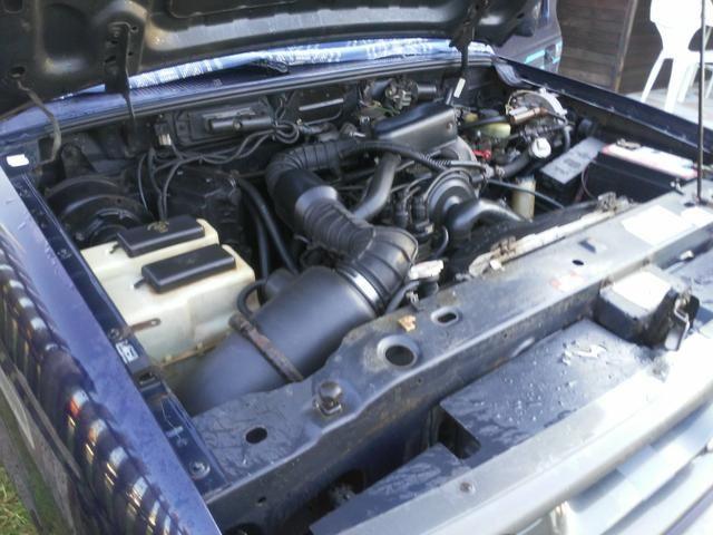 Ranger ,1997, motor 2.3 - Foto 7