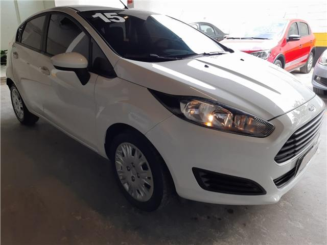 Ford Fiesta 1.5 s hatch 16v flex 4p manual - Foto 3